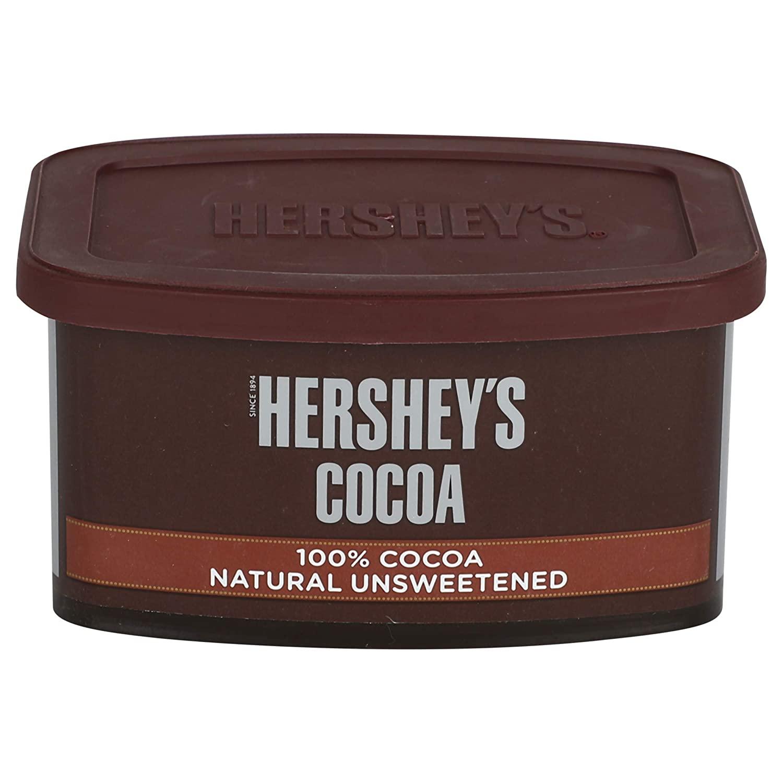 HERSHEYS  COCOA NATURAL 70gm