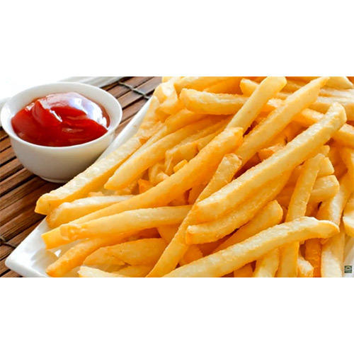 FROZEN FRENCH FRIES 38/-
