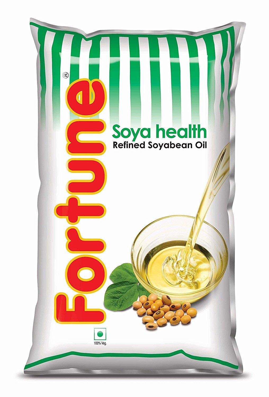 Refined Oil (Fortune)
