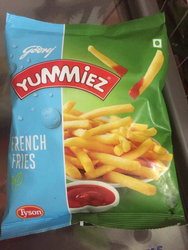 Yummiez French Fries 9mm