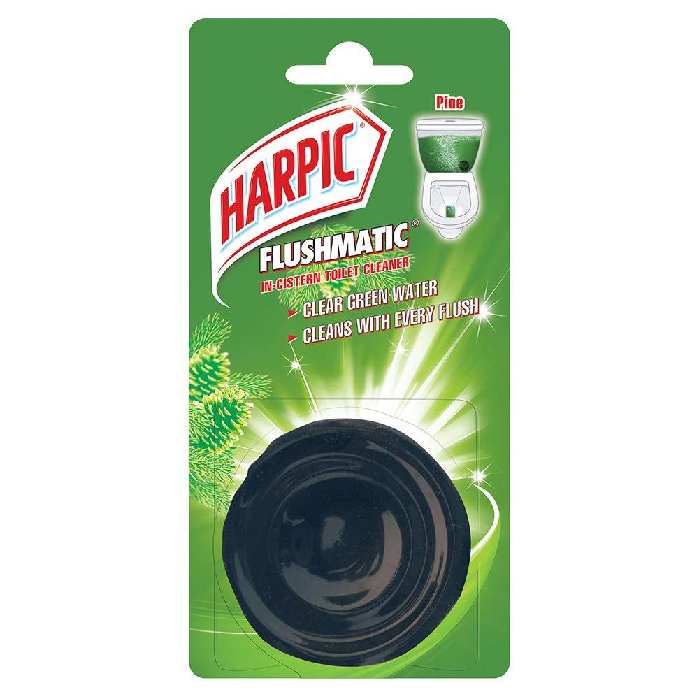 HARPIC FLUSHMATIC PINE