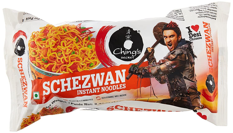 CHING'S SCHEZWAN NOODLES