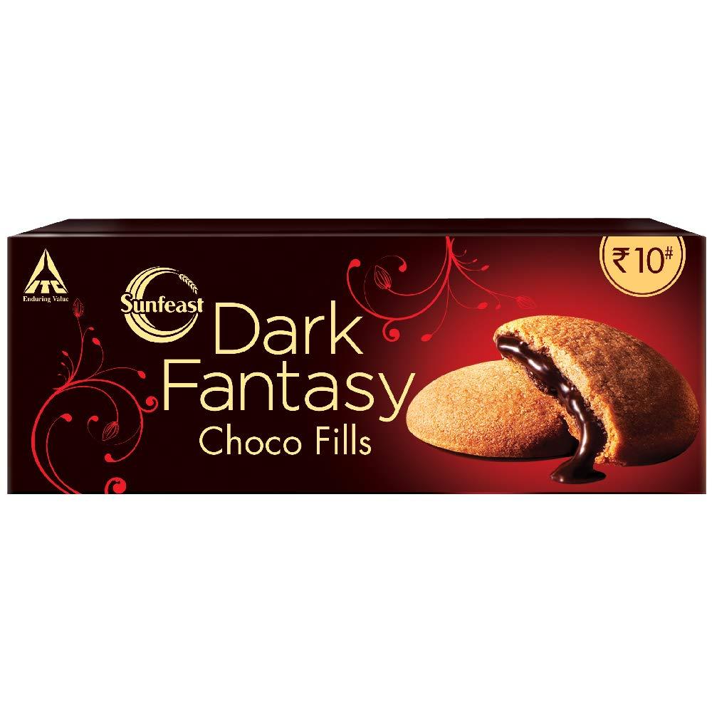 DARK FANTASY CHOCO FILLS