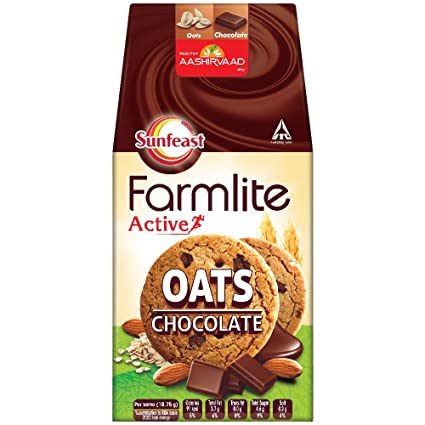 FARMLITE OATS CHOCOLATE