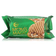 MOM'S MAGIC CASHEW & ALMOND