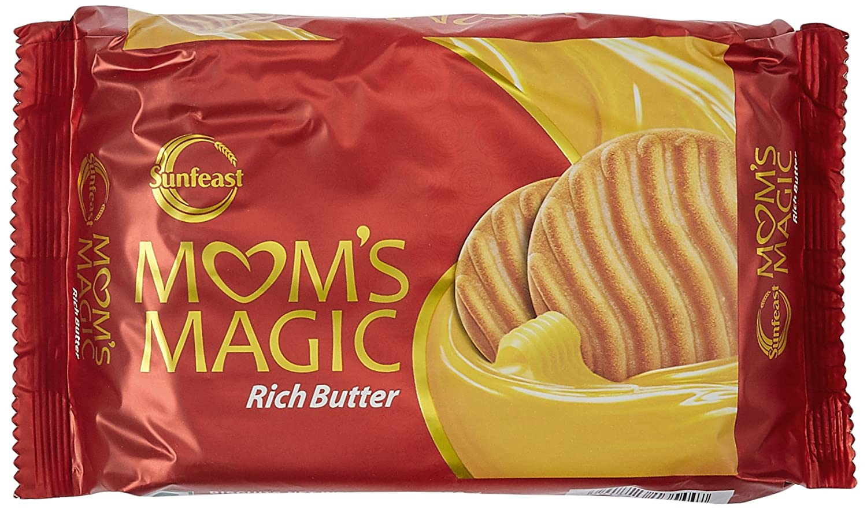 MOM'S MAGIC BUTTER