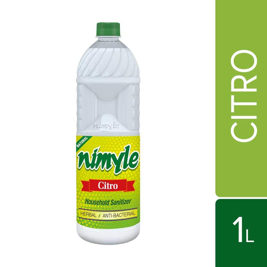 NIMYLE CITRO