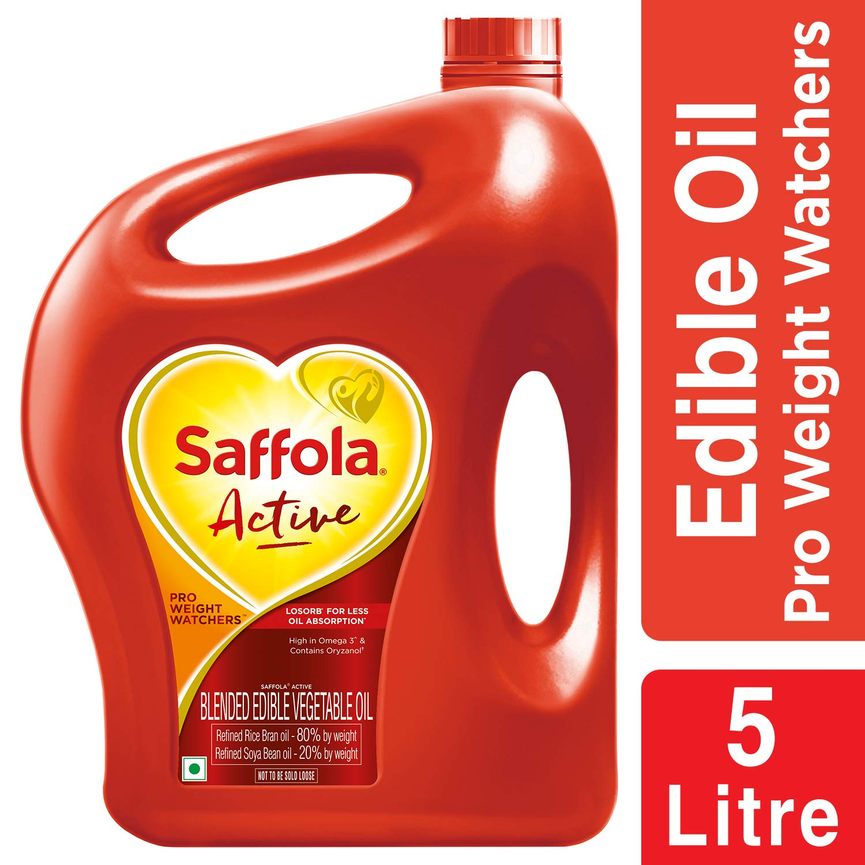 SAFFOLA ACTIVE (Jar)