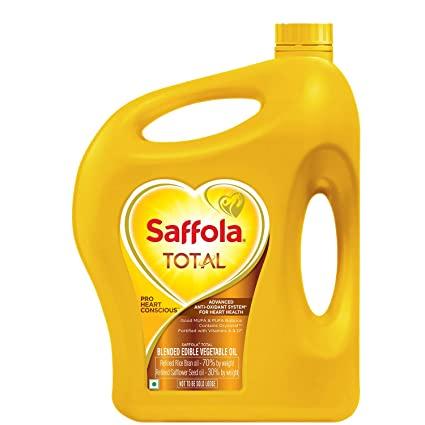 SAFFOLA TOTAL (Jar)