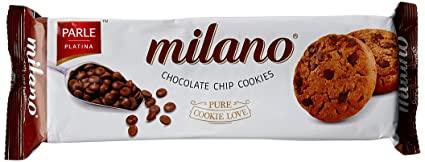 MILANO CHOCOLATE CHIPS