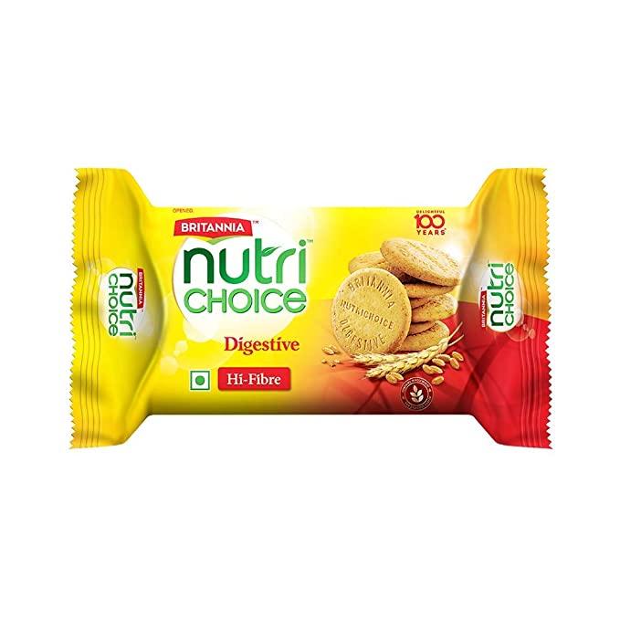NUTRI CHOICE DIGESTIVE HI-FIBRE