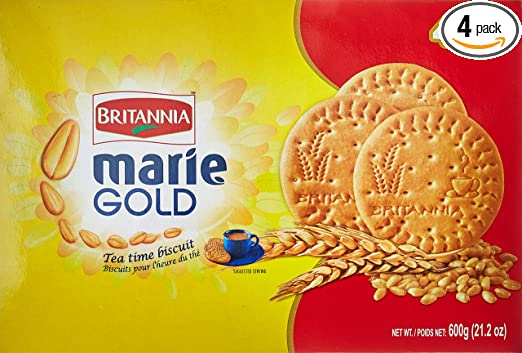 MARIE GOLD MARIE GOLD