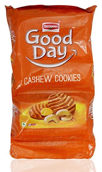 GOOD DAY CASHEW COOKIES