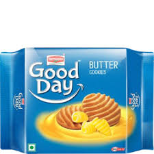 GOOD DAY BUTTER