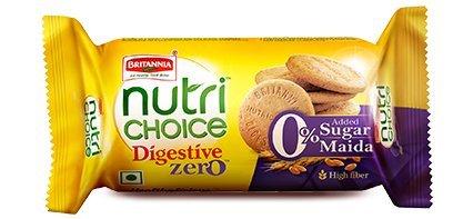 NUTRI CHOICE DIGESTIVE ZERO