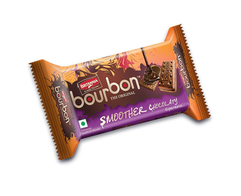 BOURBON BOURBON