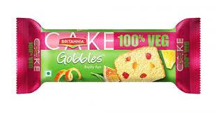 GOBBLES  VEG FRUITY FUN