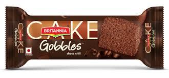 GOBBLES CHOCO