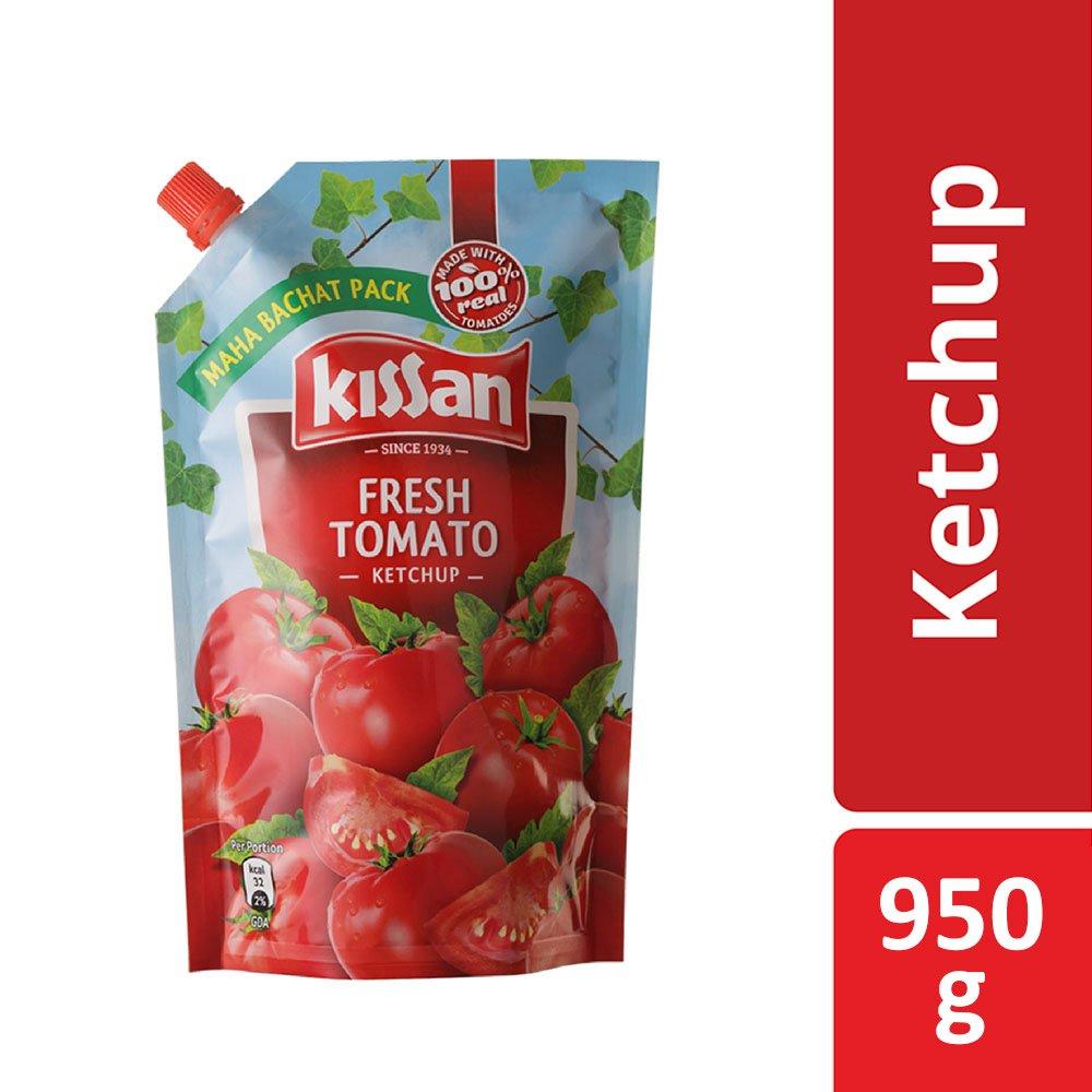 KISSAN FRESH TOMATO