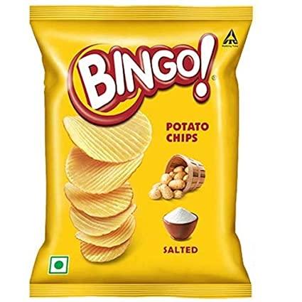 BINGO SALTED