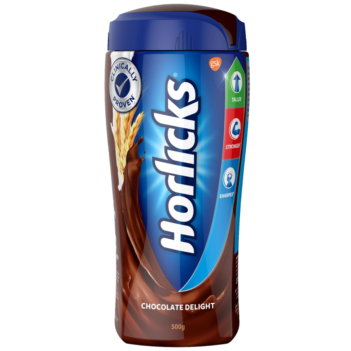 HORLICKS CHOCOLATE DELIGHT