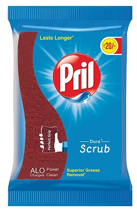 PRIL DURA SCRUB 20/-