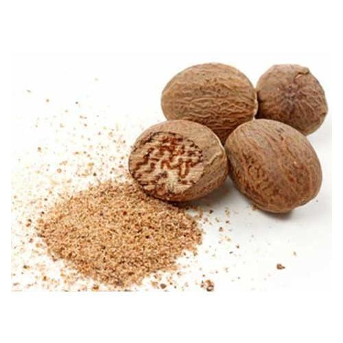 Jaiphal (Nutmeg)