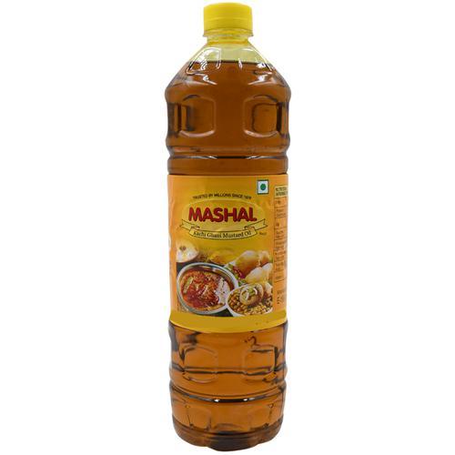 Mustard oil  (Mashal)