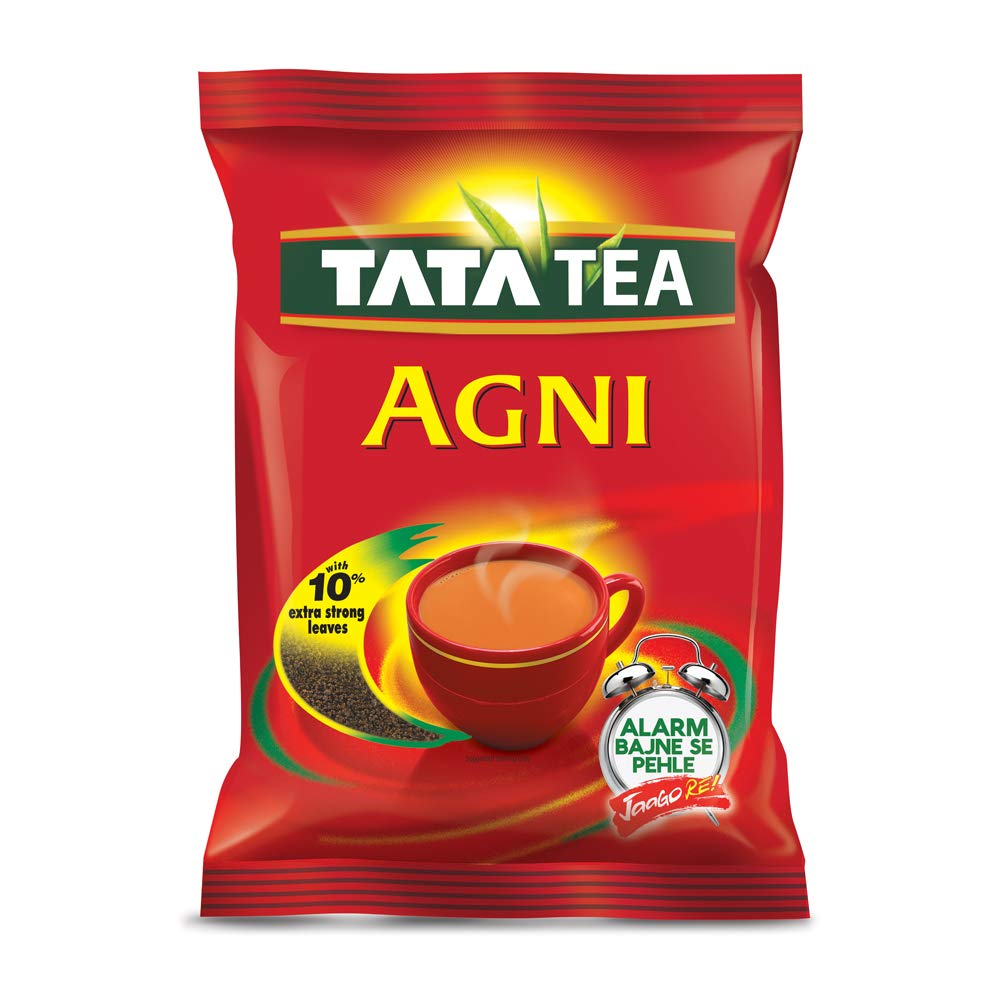 TATA TEA AGNI LEAF C91