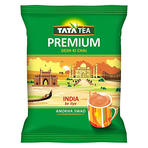 TATA TEA PREMIUM LEAF