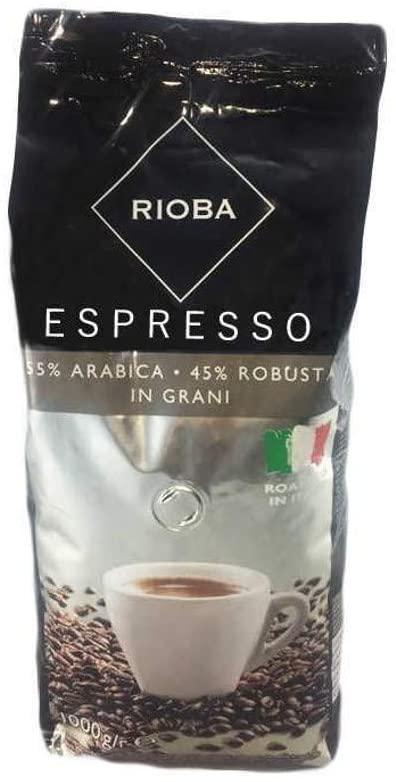 RIOBA CHICORY COFFEE JAR