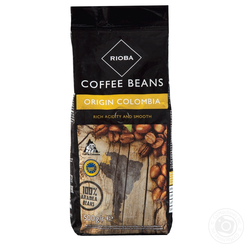 RIOBA CHICORY COFFEE  PP