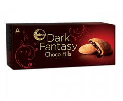 Sunfeast Dark Fantasy Choco Fills 6PK