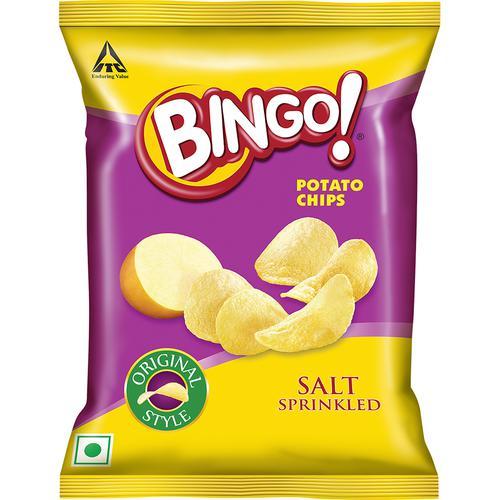 BINGO ORIGINAL STYLE SALT SPRINKLED