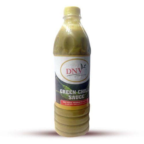 DNV GREEN CHILLI SAUCE