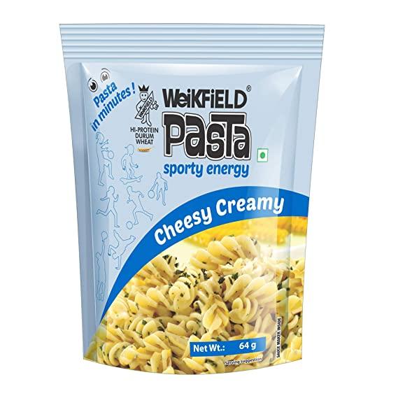 WEIKFIELD PASTA CHEESE CREAMY 64 gm