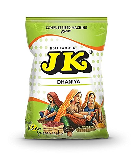JK Dhaniya Powder (Coriander)