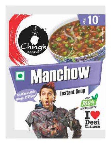 Ching's Secret Manchow Instant Soup