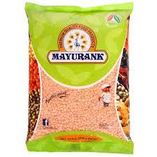 MAYURANK FOODS MASOOR DAL 1 kg