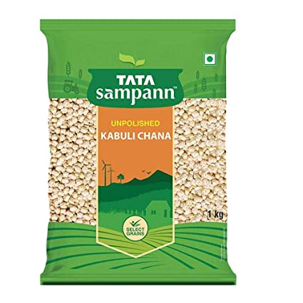 TATA SAMPAAN KABULI CHANA