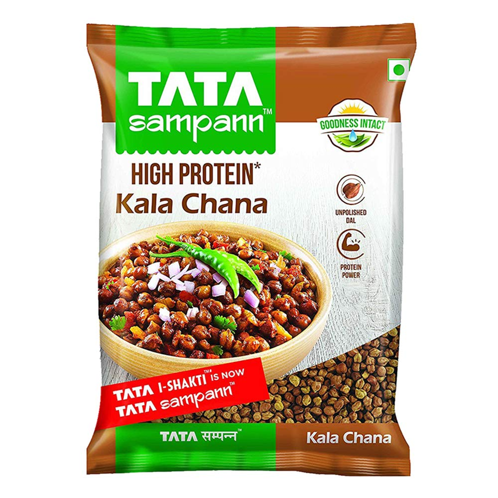 TATA SAMPAAN KALA CHANA
