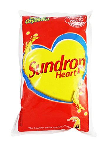SUNDROP HEART OIL PP