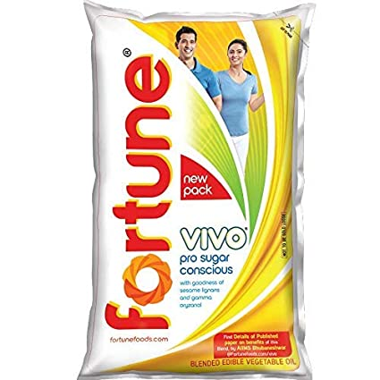 FORTUNE VIVO OIL 1l PP