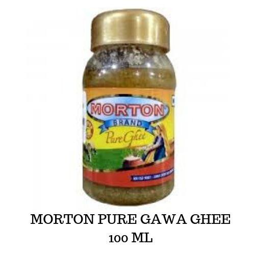 MORTON GAWA  GHEE 100ML JAR