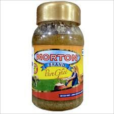MORTON GAWA GHEE 500ML JAR