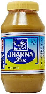JHARNA  GHEE 500GM JAR