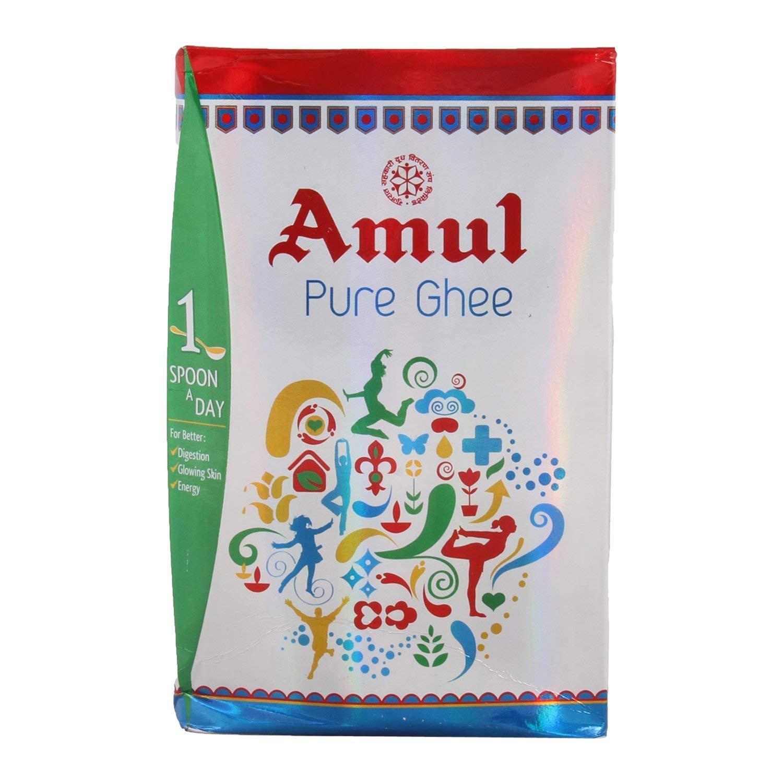 AMUL GHEE  PP