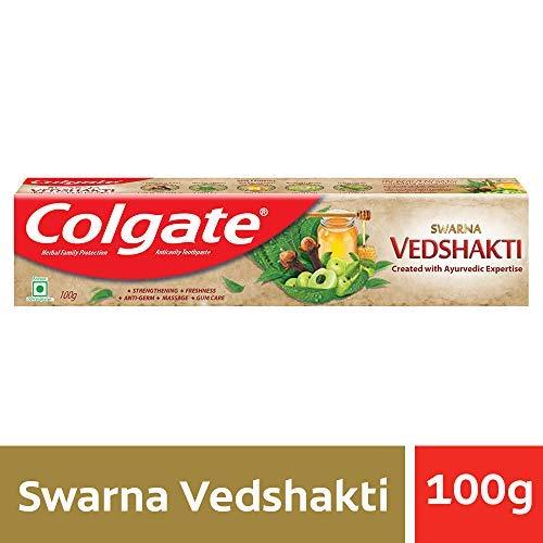COLGATE SWARNA VEDSHAKTI