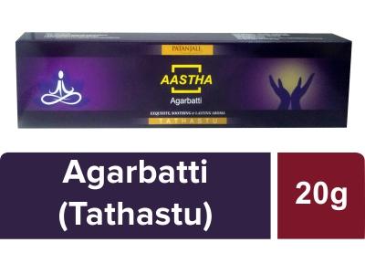 PATANJALI TATHASTU 20 GRAMS