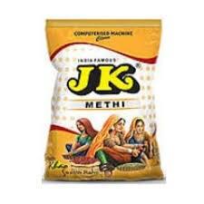 JK METHI GOTA 50GM